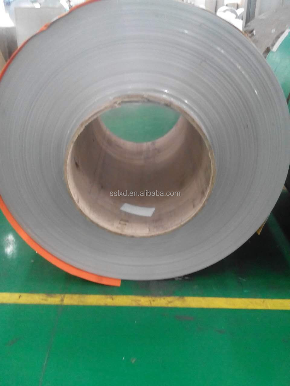stainless steel coils 304/316L/321