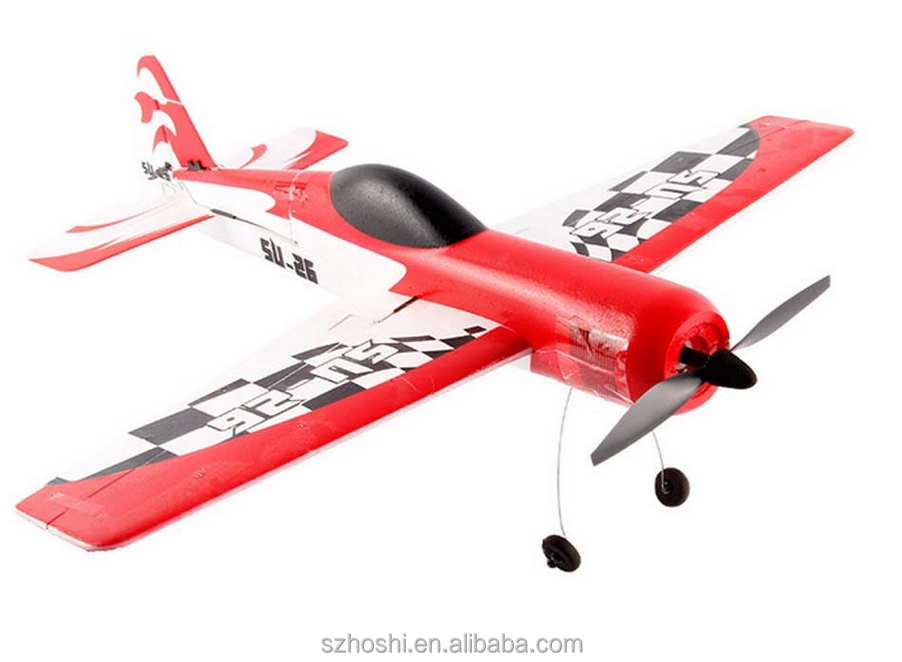 New Remote Control Toys Wltoys F939-A RC Airplane Remote Control Plane 4CH RC Plane Electric RTF Electronic Toys Outdoor Fun