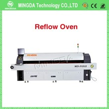 Chinese Reflow soldering oven manufacturer/MD-F0505 SMT BGA reflow oven/desktop Reflow Oven Machine for sale!