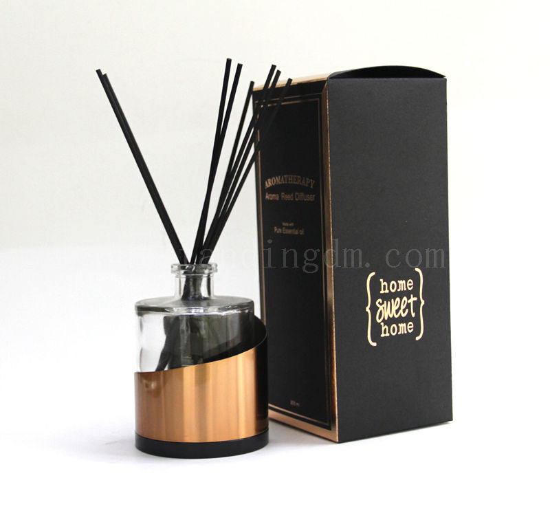 Home/Office/Car etc.Air Freshener Use and Eco-Friendly Feature High quality ceramic reed diffuser
