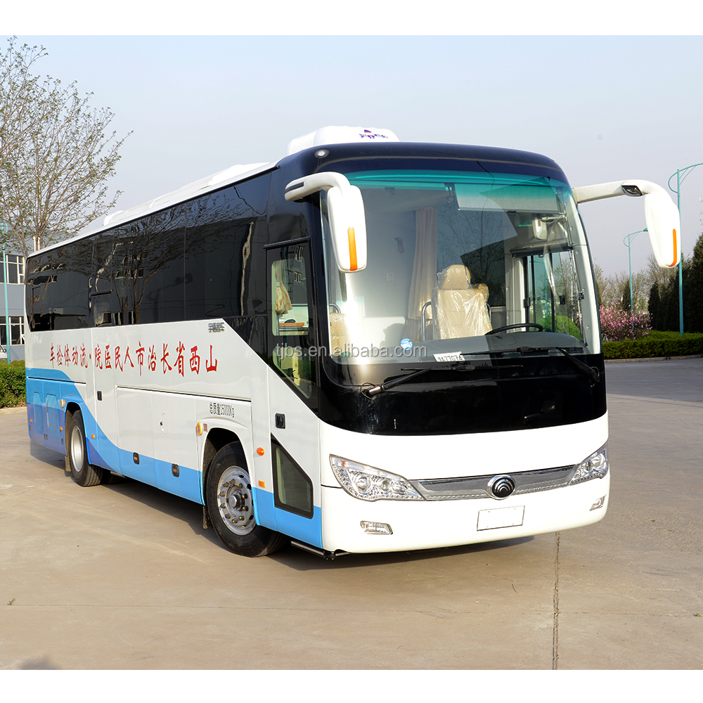 12m bus type physical examination mobile hospital