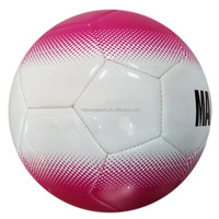 Laminated High quality TPU size 5 soccer ball/football for training and match