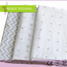 soft muslin blanket baby muslin swaddle high quality with low price
