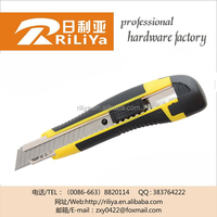 High quality ABS multi funtion utility knife blade