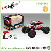 Hot Sale 1 18 Radio Controlled Toys Cars Included Battery 4WD RC Climb Car
