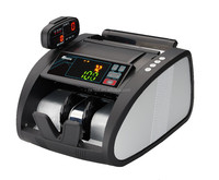 Nanxing NX-560B New design Bill Counter