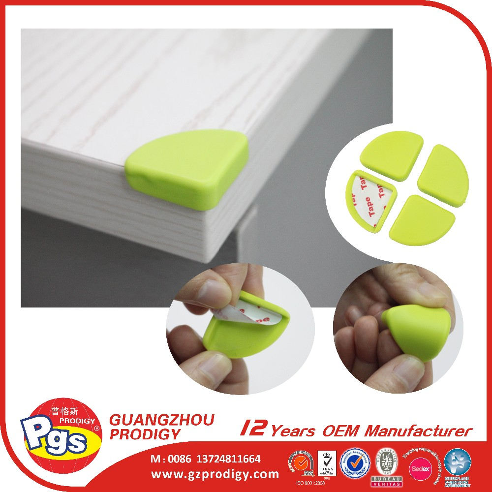 Baby Safty Silicone table corner guards protective corner protector