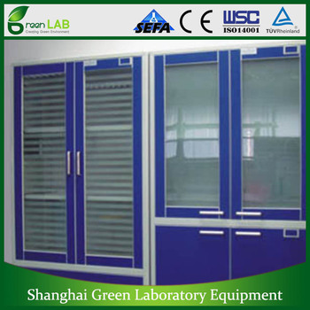laboratory equipments,lab furniture, used metal cabinets sale