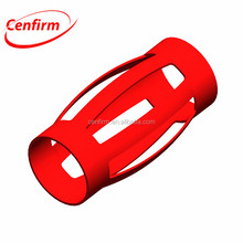 One Piece Design Integral Bow Spring Casing Centralizer