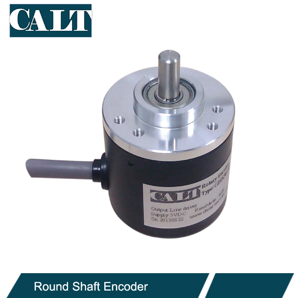high resolution 5000P/<strong>R</strong> Incremental Rotary Encoder