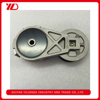 Buy automobile parts ATB2137 timing belt tensioner pulley toyota ...