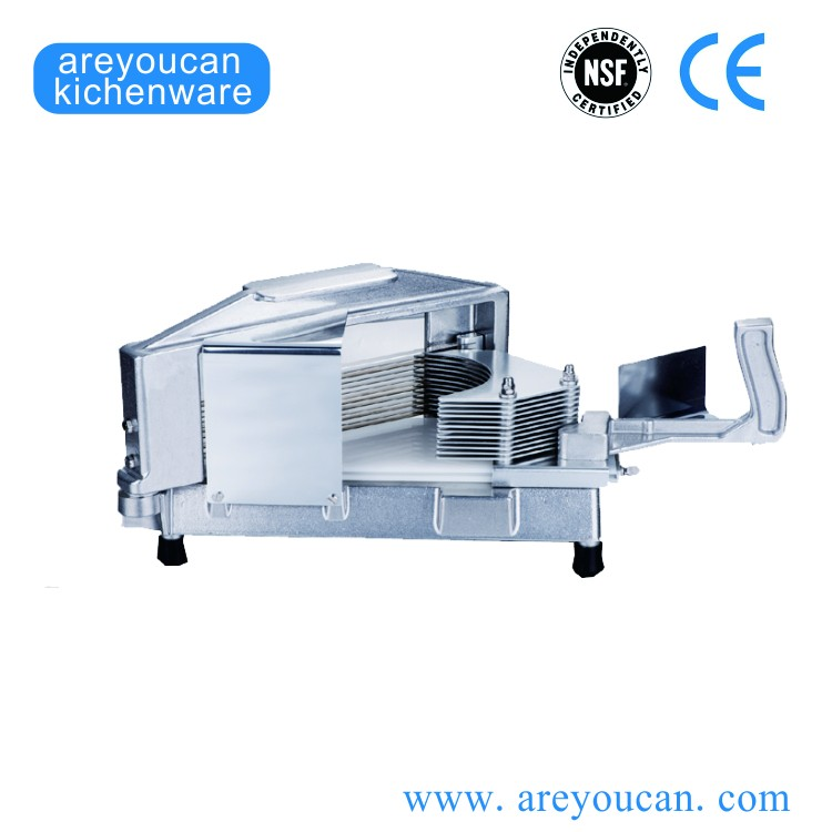 Food chopper onion cutting machine
