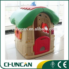 children plastic playhouse toy house plastic huts