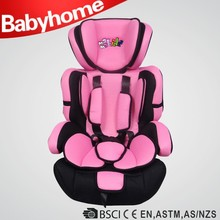 Portable baby car seat 9-36kg/Baby car seat for care Children car seat isofix