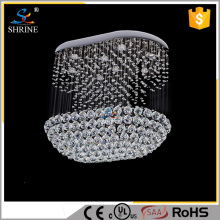 Zhong Shan New Pattern Home Furnishing Pendant Lighting
