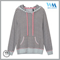 hooded velour jacket fashion casual cotton velour grey pajarma