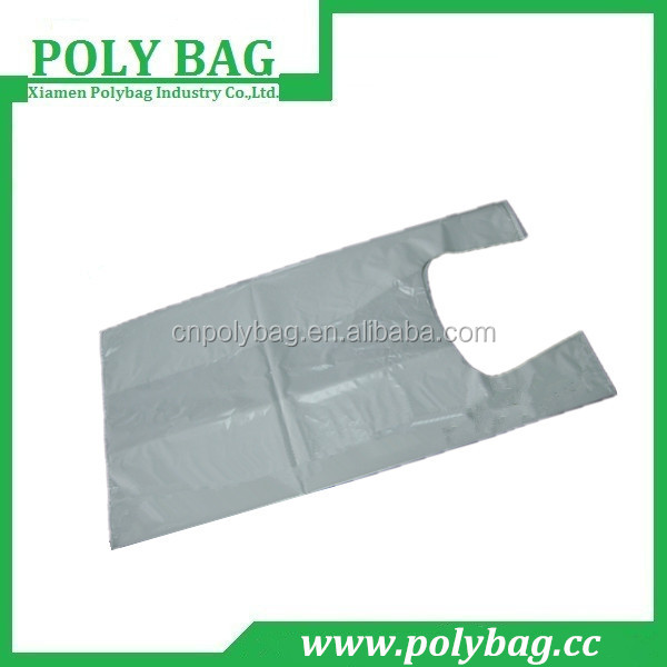 cheap grocery/supermarket shopping plastic bag manufactuer