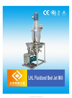 Jet Mill Grinding System