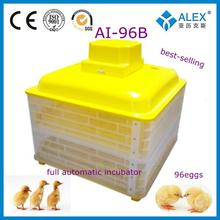 Holding 96chicken eggs large eggs incubator digital thermometer manufacturer