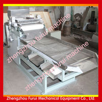 Factory direct supply nut chopper/nut chopping machine