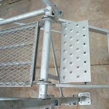 Adjustable Steel Scaffolding Props For Sale