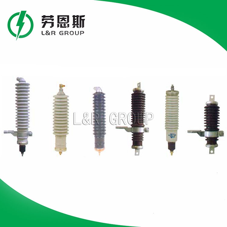 Low Price 198kv fall surge arrester