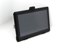 Wholesale supplier for 7 inch smart truck /car/automotive GPS navigator with multimedia player