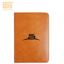 AUTO Sleep/Wake function PU leather tablet case for iPad mini 4