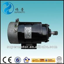 dc gear motor for electric vehicles and bicycles