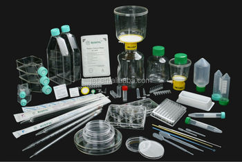 Lab Consumables Plastic Products