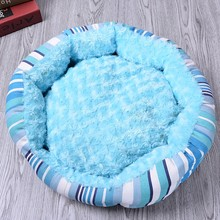 comfortable luxury metal dog bedcolorful dog bed pet bed