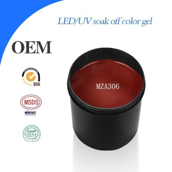 The Most Competitive Gel Polish New Amazing Uv Gel 1 kg