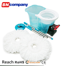 Top Quality 360 Rotating Magic Mop with Bucket
