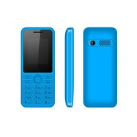 OEM Low End gsm Dual Sim Card mini cell phone