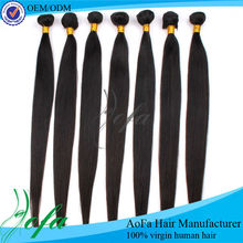 Premiun quality long inch silky straight cambodian virgin remy hair