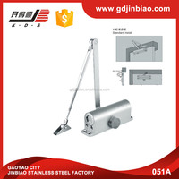 Korea Top Quality Door Closer(KDS-051A)