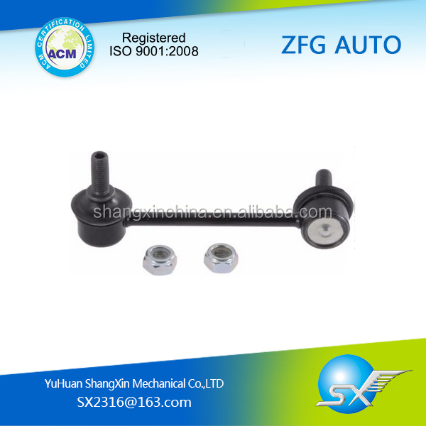 Adjustable stabilizer link for auto parts online supplines 52320-S9A-003 52321-S9A-003