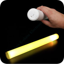 China Manufacturers Wholesale Light Up Led Flashing Foam Stick
