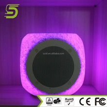 More Magical Than Magic Wireless Bassboomz 2.0 Bluetooth Stereo Speaker