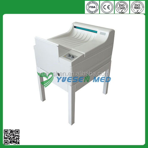High economic cheapest price medical film x-ray processor automatic