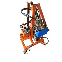 Drop hammer piling rigs for sale drilling tool in uk
