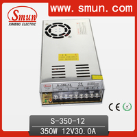 350W 12V 29A Computer Power Supply S-350-12