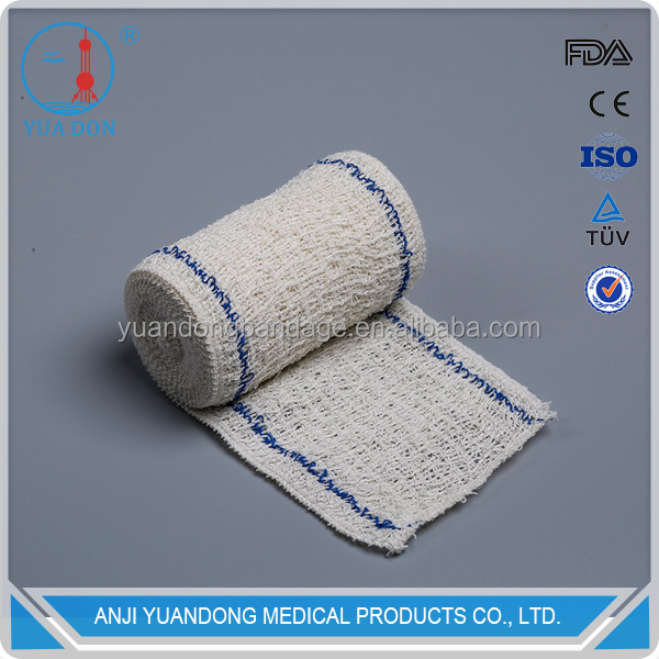 YD30054 Kinds of elastic crepe bandage From China