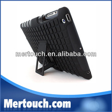 New Product For iPad 5 Cover Table Durable Stand Armor Case For iPad Air Manufacturer