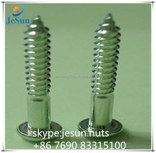 China supplier Direct sale self drilling drywall screw