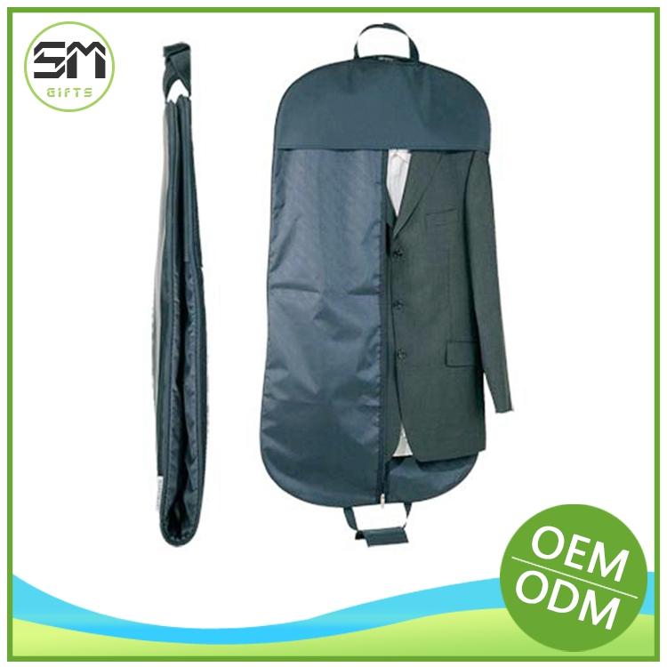 custom wholesale new design garment bag wedding dress