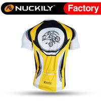 Nuckily Best selling cycling jersey team wear for victor