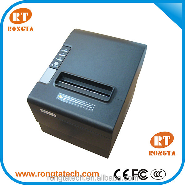 3inch receipt thermal printer RP80 auto cutter 250mm/s