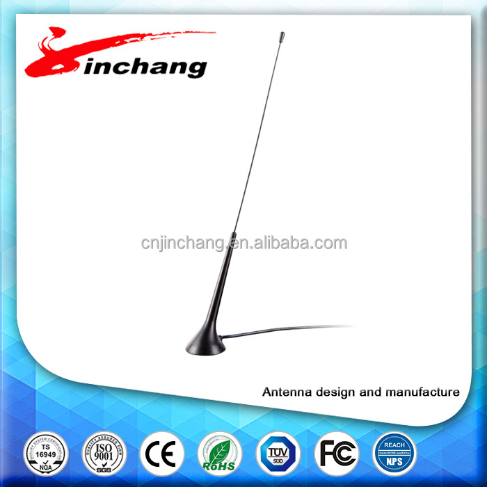 (Manufactory) 1452~1492 MHz DAB Antenna used in car