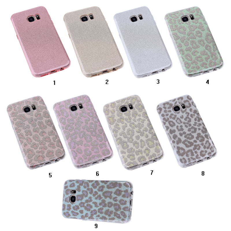 Wholesale Girl's Like Fashion Bling TPU Phone Case for iPhone 6/6s